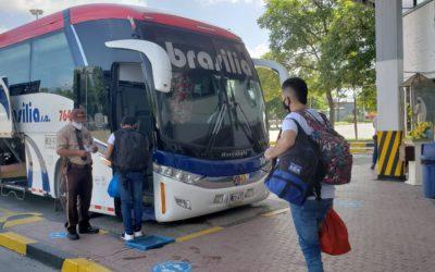 En diciembre, viaja seguro por las rutas de mi Colombia
