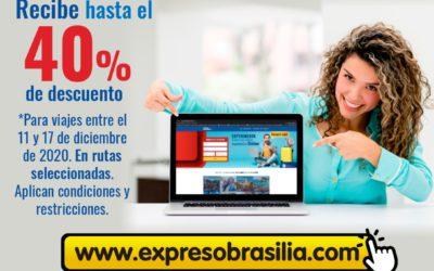 ESTRENAMOS WEB LLENA DE DESCUENTOS